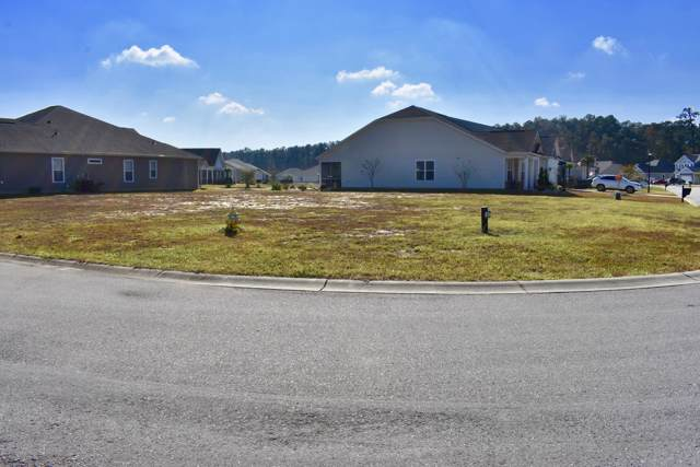 2143 Stonecrest Drive NW, Calabash, NC 28467 (MLS #100193784) :: Vance Young and Associates