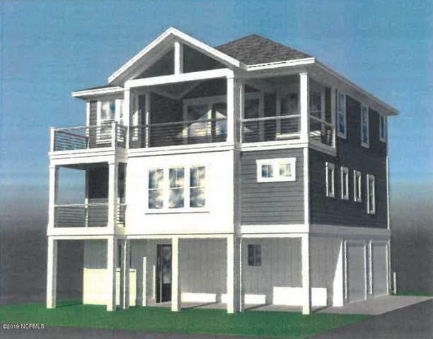 116 Waynick Boulevard, Wrightsville Beach, NC 28480 (MLS #100193791) :: CENTURY 21 Sweyer & Associates