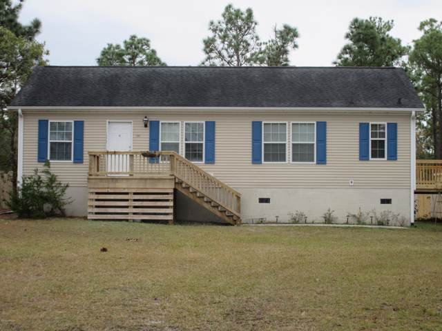 481 W South Shore Road, Southport, NC 28461 (MLS #100193794) :: The Tingen Team- Berkshire Hathaway HomeServices Prime Properties