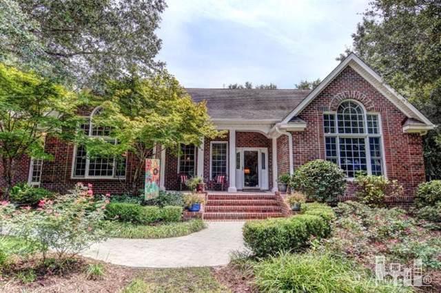 716 Tree Swallow Lane, Wilmington, NC 28411 (MLS #100193802) :: Courtney Carter Homes