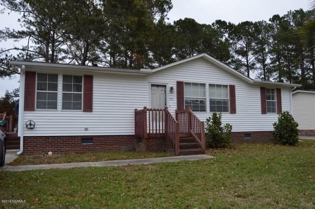 993 Palmer Drive, Carolina Shores, NC 28467 (MLS #100193808) :: Vance Young and Associates