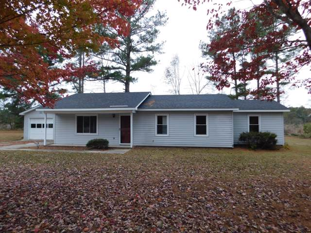 11860 Cypress Drive, Laurinburg, NC 28352 (MLS #100193814) :: Courtney Carter Homes