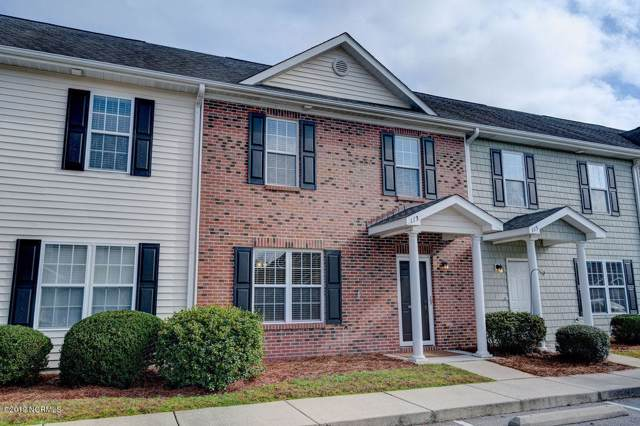 113 Lincoln Place Circle, Leland, NC 28451 (MLS #100193816) :: Lynda Haraway Group Real Estate