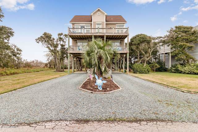 208 Porto Vista Drive, North Topsail Beach, NC 28460 (MLS #100193827) :: Donna & Team New Bern