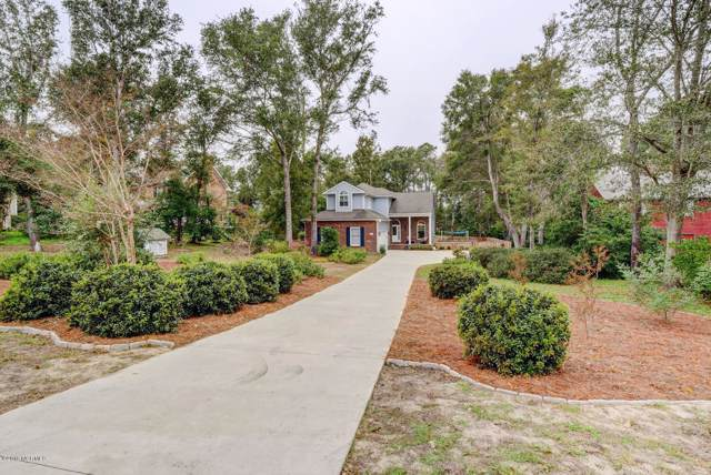 8423 Bald Eagle Lane, Wilmington, NC 28411 (MLS #100193829) :: Donna & Team New Bern