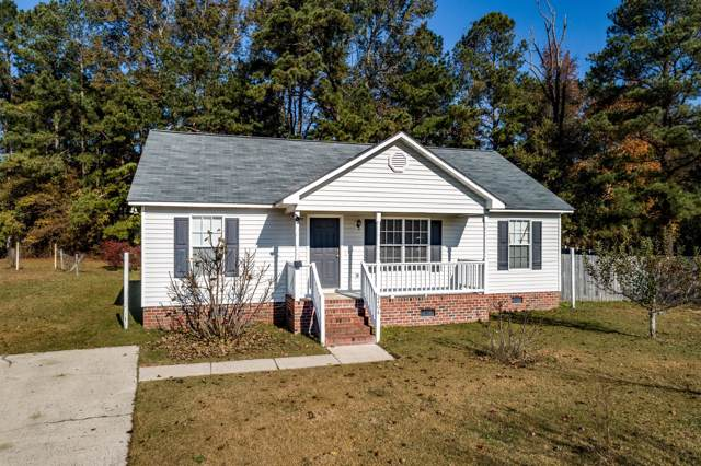2404 Setter Court, Greenville, NC 27834 (MLS #100193842) :: The Keith Beatty Team