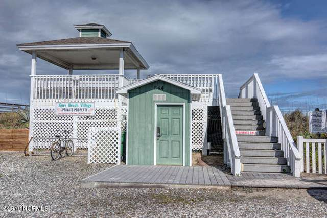 732 Gulf Stream Drive, Kure Beach, NC 28449 (MLS #100193844) :: The Chris Luther Team