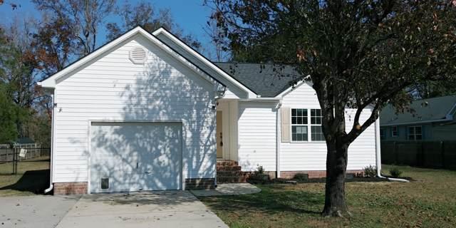 102 W Riverfront Lane, Trenton, NC 28585 (MLS #100193845) :: David Cummings Real Estate Team