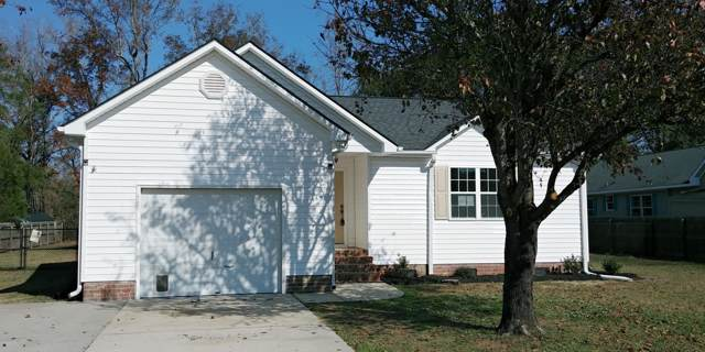 102 W Riverfront Lane, Trenton, NC 28585 (MLS #100193845) :: Courtney Carter Homes