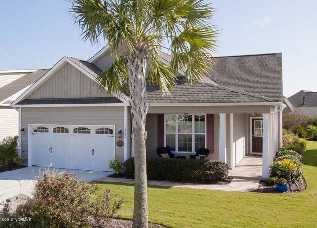 7040 Sevilleen Street SW, Ocean Isle Beach, NC 28469 (MLS #100193854) :: Lynda Haraway Group Real Estate