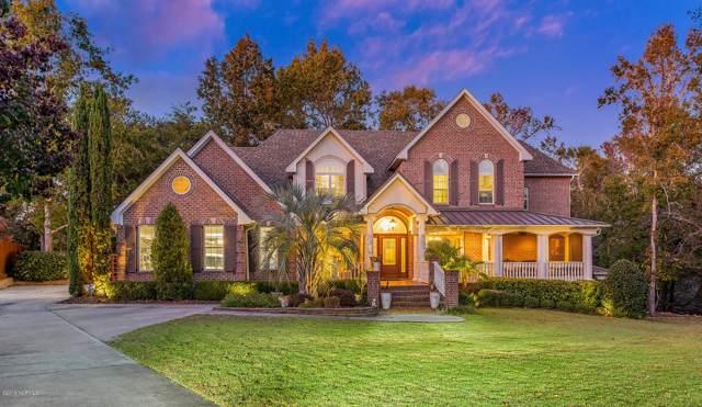 7951 Sanderling Place, Wilmington, NC 28411 (MLS #100193860) :: RE/MAX Essential