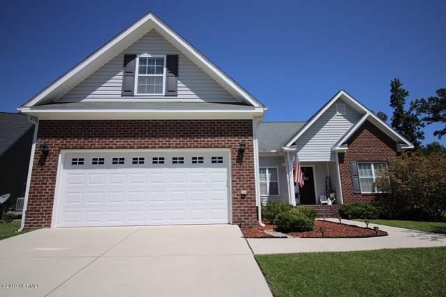 252 Sellhorn Boulevard, New Bern, NC 28562 (MLS #100193863) :: Lynda Haraway Group Real Estate