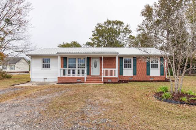 145 Haws Run Road, Jacksonville, NC 28540 (MLS #100193864) :: The Oceanaire Realty