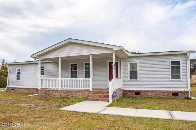 195 Calabash Road NW, Calabash, NC 28467 (MLS #100193875) :: Courtney Carter Homes