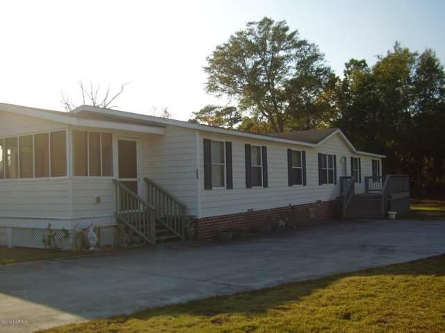 533 Soundside Drive, Wilmington, NC 28412 (MLS #100193876) :: Courtney Carter Homes