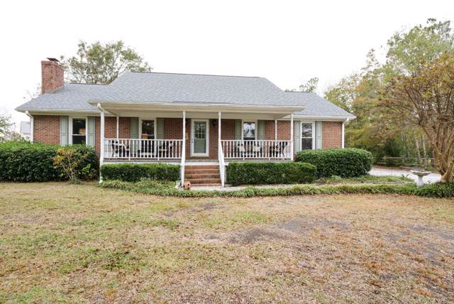 103 Scotch Bonnet Way, Hampstead, NC 28443 (MLS #100193878) :: The Oceanaire Realty