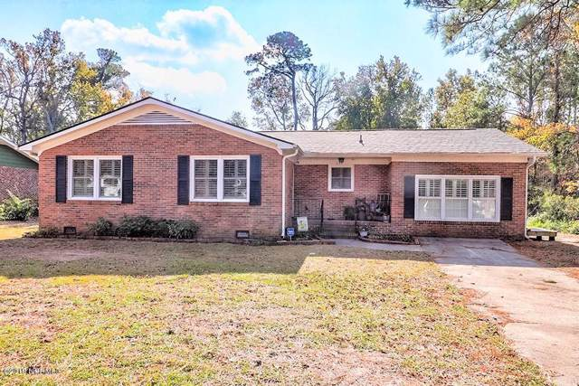 209 Mohican Trail, Wilmington, NC 28409 (MLS #100193879) :: Castro Real Estate Team