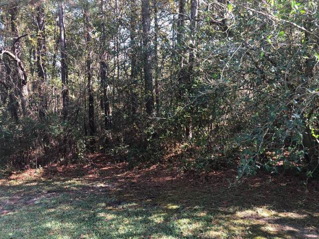 0 End Of 1397, Warsaw, NC 28398 (MLS #100193884) :: Donna & Team New Bern