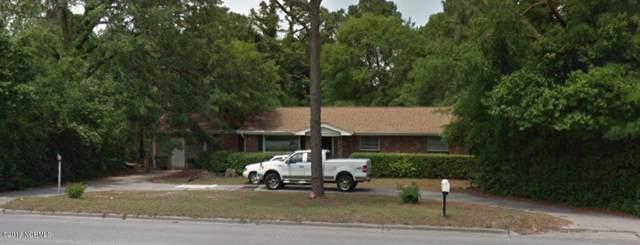 5007 Oleander Drive, Wilmington, NC 28403 (MLS #100193891) :: RE/MAX Essential