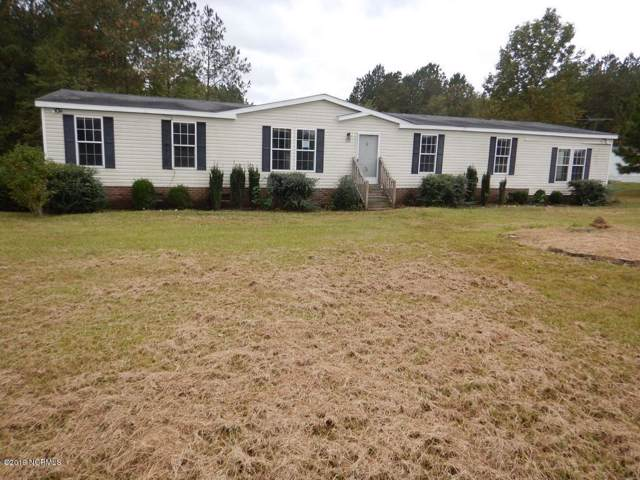 1210 Sandy Ridge Road, Robersonville, NC 27871 (MLS #100193892) :: The Keith Beatty Team