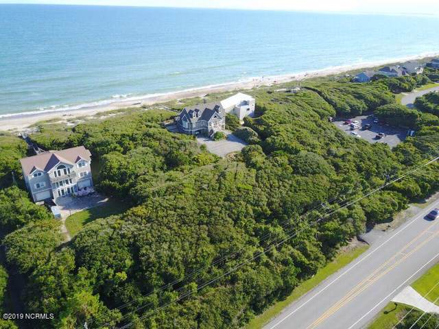 223 Salter Path Road, Pine Knoll Shores, NC 28512 (MLS #100193899) :: Courtney Carter Homes