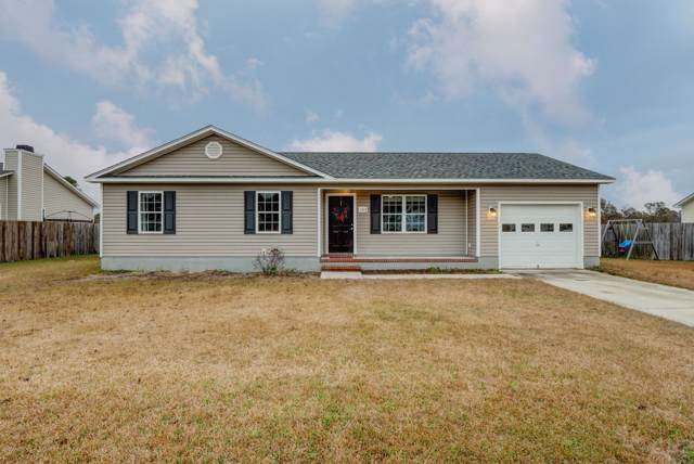 103 Lois Court, Richlands, NC 28574 (MLS #100193900) :: RE/MAX Elite Realty Group