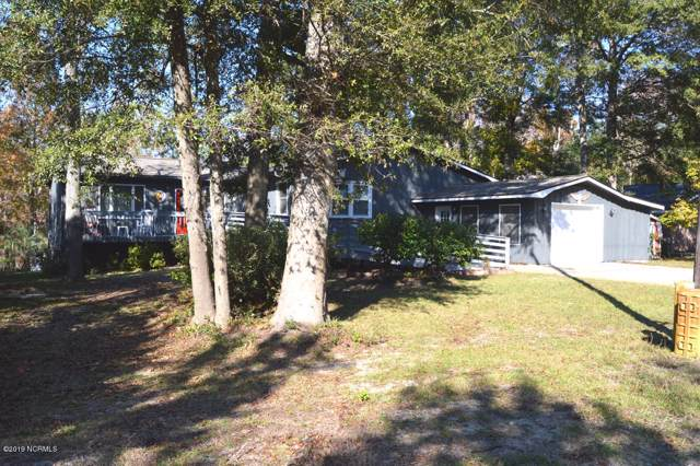 532 Medcalf Drive SW #8, Sunset Beach, NC 28468 (MLS #100193901) :: Lynda Haraway Group Real Estate