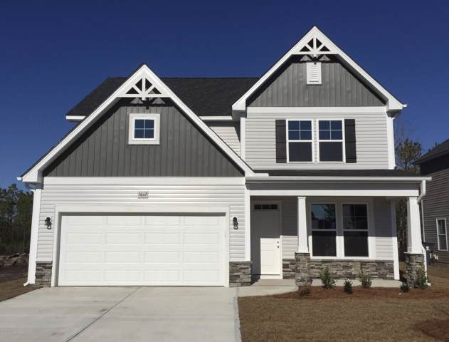 5012 W Chandler Heights Drive, Leland, NC 28451 (MLS #100193902) :: Lynda Haraway Group Real Estate