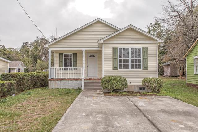 2230 Washington Street, Wilmington, NC 28401 (MLS #100193912) :: Coldwell Banker Sea Coast Advantage