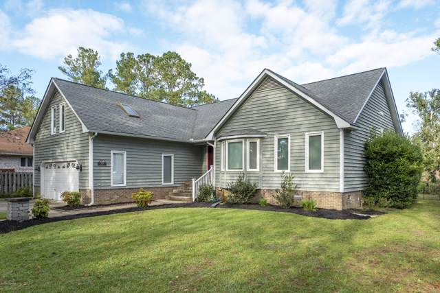 103 Pilot Place, New Bern, NC 28562 (MLS #100193917) :: The Keith Beatty Team