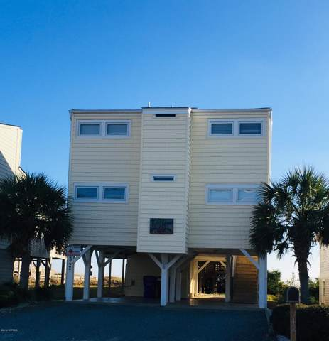 342 E First Street, Ocean Isle Beach, NC 28469 (MLS #100193924) :: Coldwell Banker Sea Coast Advantage