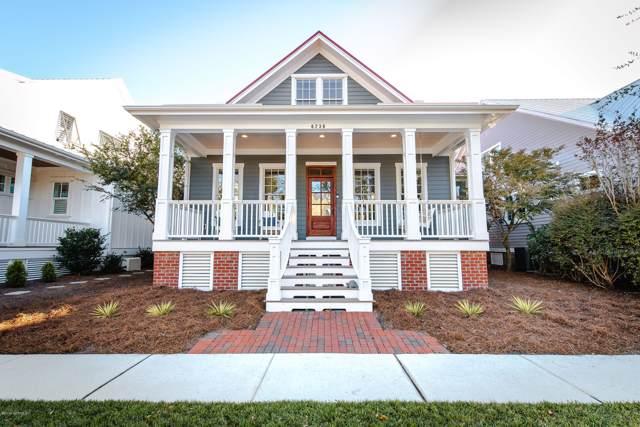 6236 Chalfont Circle, Wilmington, NC 28405 (MLS #100193929) :: David Cummings Real Estate Team