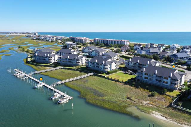 2301 N Lumina Avenue B, Wrightsville Beach, NC 28480 (MLS #100193933) :: Thirty 4 North Properties Group
