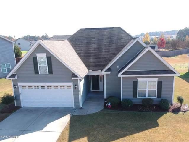 3657 Thornbrook Drive, Greenville, NC 27834 (MLS #100193945) :: CENTURY 21 Sweyer & Associates