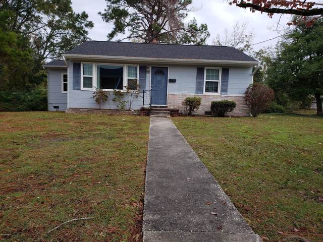 320 Richlands Avenue #01, Jacksonville, NC 28540 (MLS #100193968) :: Lynda Haraway Group Real Estate
