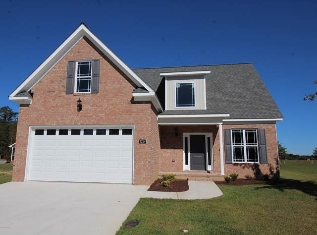 1039 Dearborn Court, Winterville, NC 28590 (MLS #100193969) :: The Oceanaire Realty