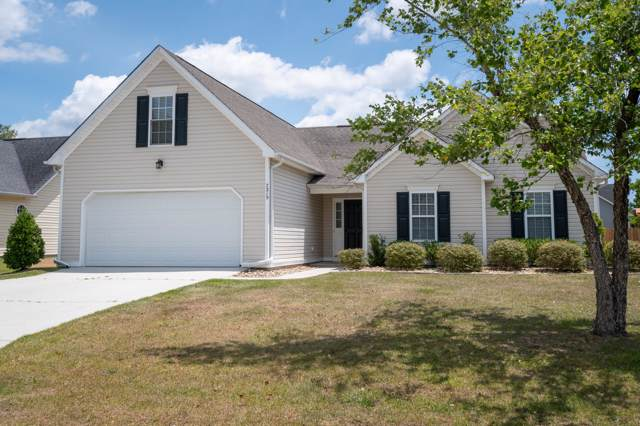 7215 Rabbit Hollow Drive, Wilmington, NC 28411 (MLS #100193978) :: Courtney Carter Homes
