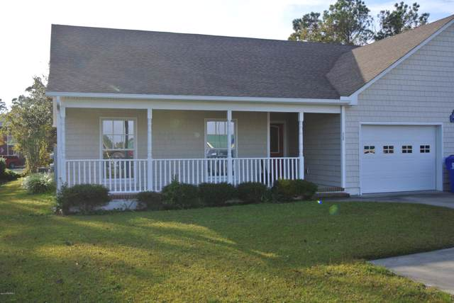 219 Hwy 101 A, Beaufort, NC 28516 (MLS #100193984) :: Lynda Haraway Group Real Estate