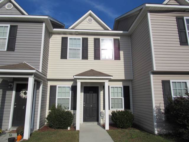 201 Lanieve Court #3, Hubert, NC 28539 (MLS #100193994) :: Lynda Haraway Group Real Estate