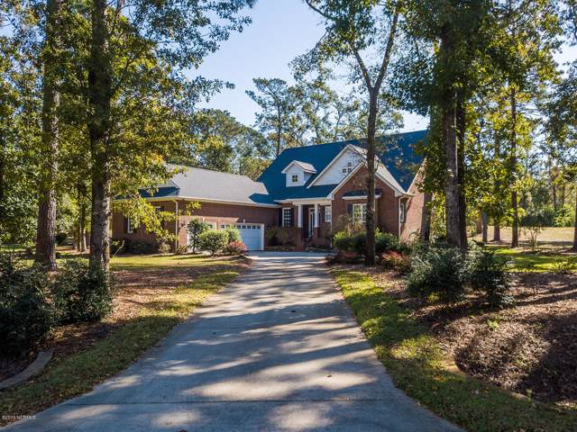 409 Ravenswood Road, Hampstead, NC 28443 (MLS #100193998) :: Castro Real Estate Team