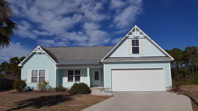 8102 St Barts Court, Wilmington, NC 28412 (MLS #100193999) :: Lynda Haraway Group Real Estate
