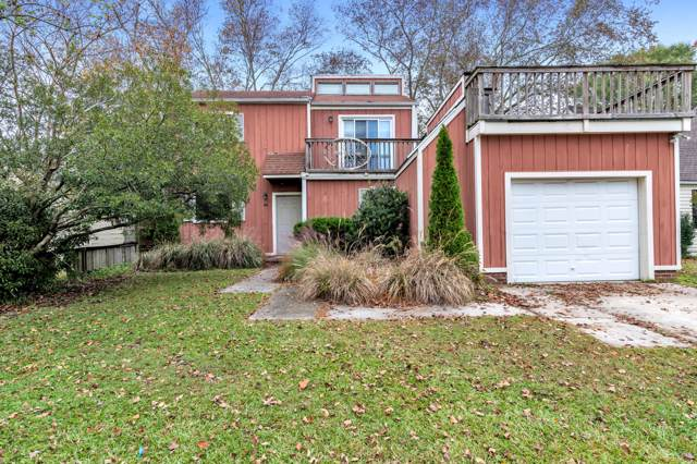 134 Doris Avenue E, Jacksonville, NC 28540 (MLS #100194025) :: The Oceanaire Realty