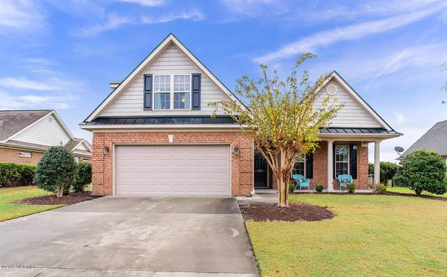 458 Highlands Drive, Hampstead, NC 28443 (MLS #100194036) :: The Oceanaire Realty