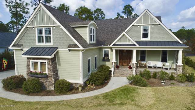 3573 Hemlock Ridge Drive, Southport, NC 28461 (MLS #100194054) :: Lynda Haraway Group Real Estate