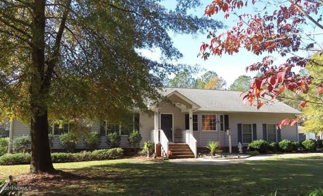 156 Nj Scott Avenue, Grantsboro, NC 28529 (MLS #100194063) :: Coldwell Banker Sea Coast Advantage