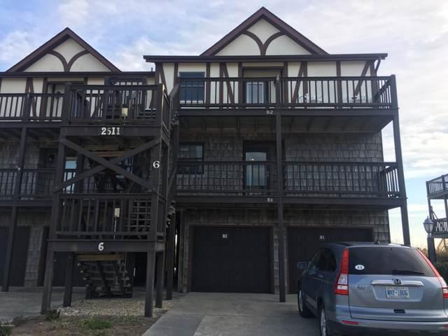 2511 Ocean Drive B1, Emerald Isle, NC 28594 (MLS #100194077) :: Lynda Haraway Group Real Estate