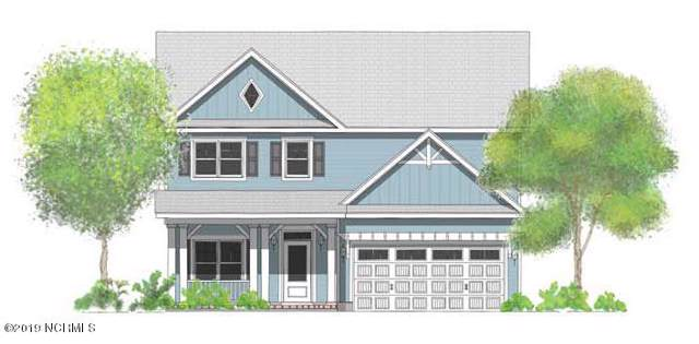 188 Canter Crest Road, Hampstead, NC 28443 (MLS #100194086) :: Thirty 4 North Properties Group