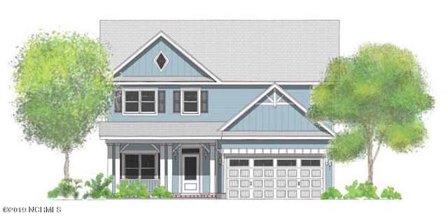 188 Canter Crest Road, Hampstead, NC 28443 (MLS #100194086) :: Berkshire Hathaway HomeServices Hometown, REALTORS®