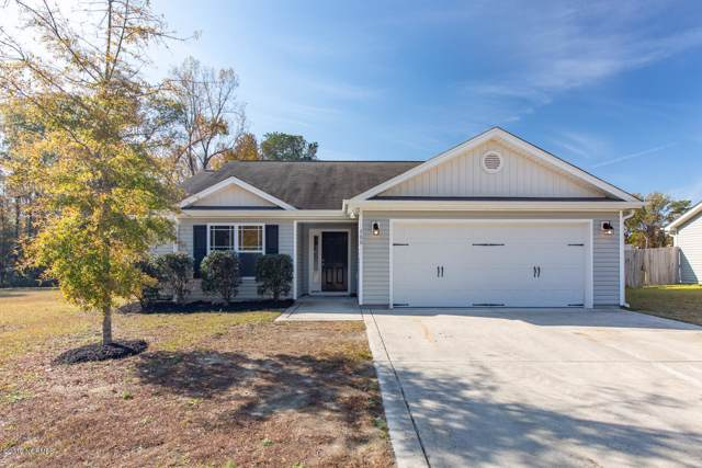 308 Tuscan Court, Richlands, NC 28574 (MLS #100194088) :: Courtney Carter Homes