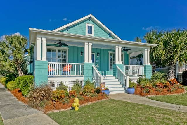 6446 Craller Way SW, Ocean Isle Beach, NC 28469 (MLS #100194089) :: Lynda Haraway Group Real Estate